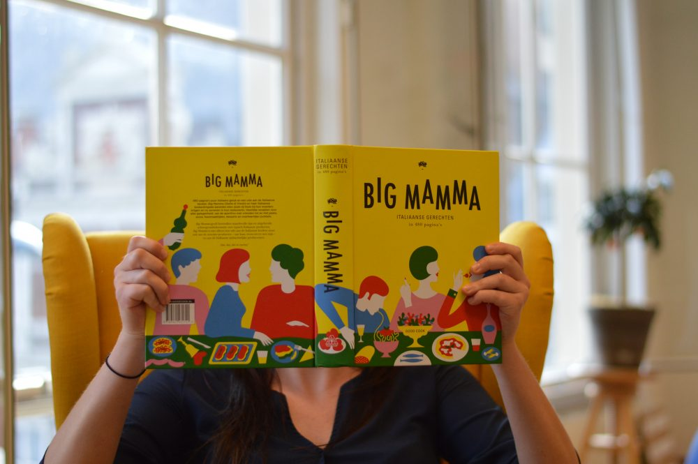 Big Mamma Kookboek