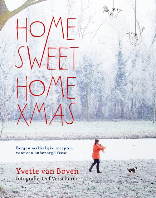 Home Sweet Home bookcover