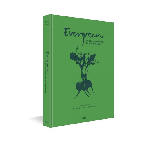evergreen cover