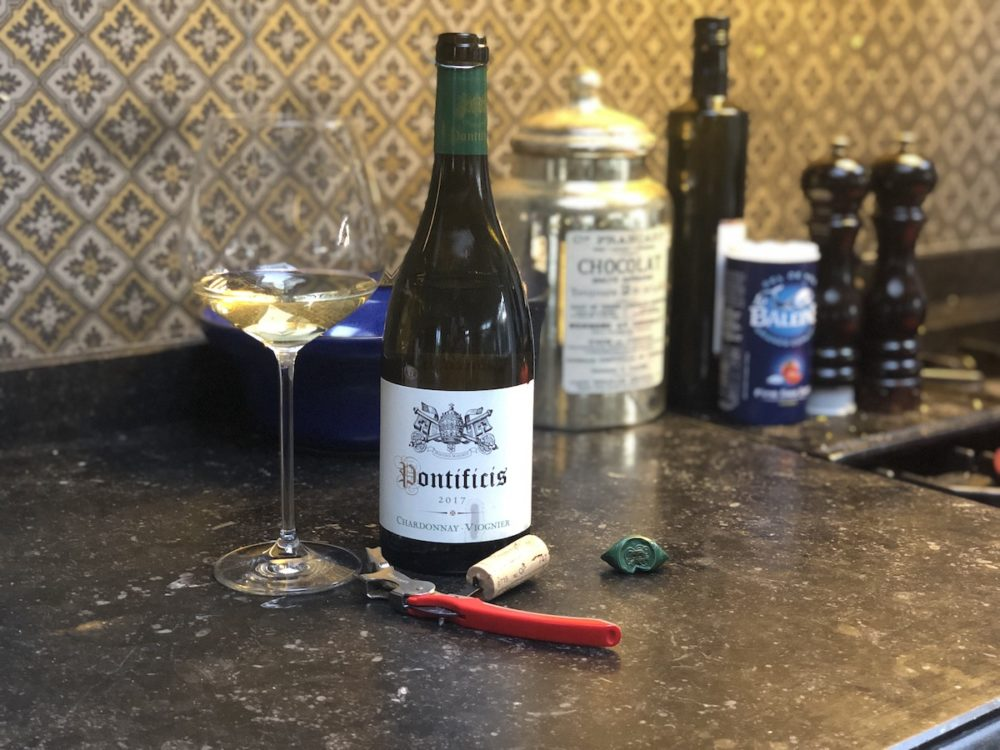 review chard pontificus